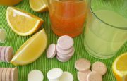 Nutrients for Chronic Pain
